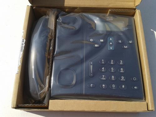 telefono cisco modelo 6941 nuevo