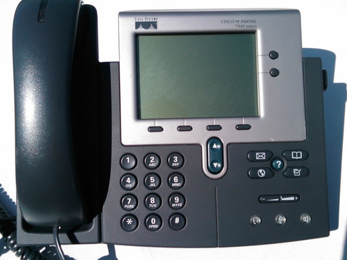 telefono cisco modelo 7940
