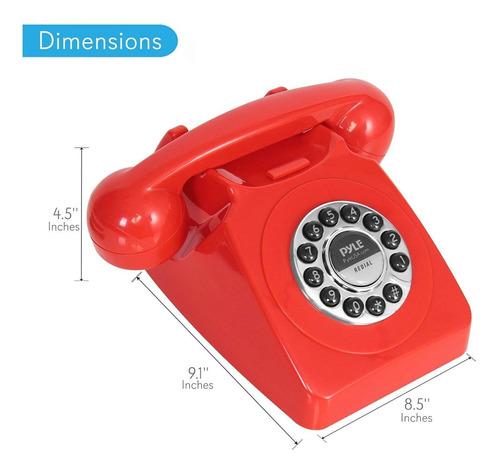 teléfono con con