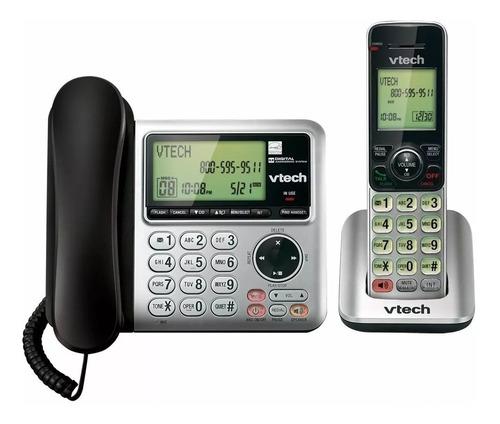 telefono con inalambrica con