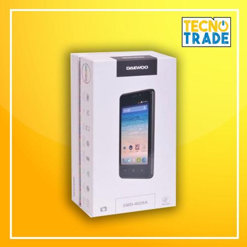 teléfono daewoo 4026b whatsapp económico garantía