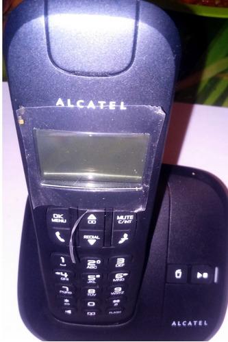 telefono de base alcatel delta 180 voice