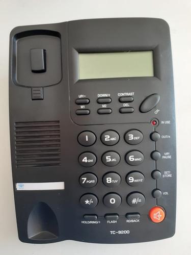 telefono de casa alamrbico homedesk sfh0022