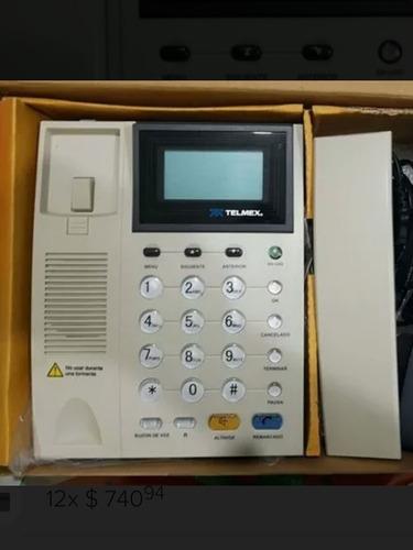 telefono de casa telmex