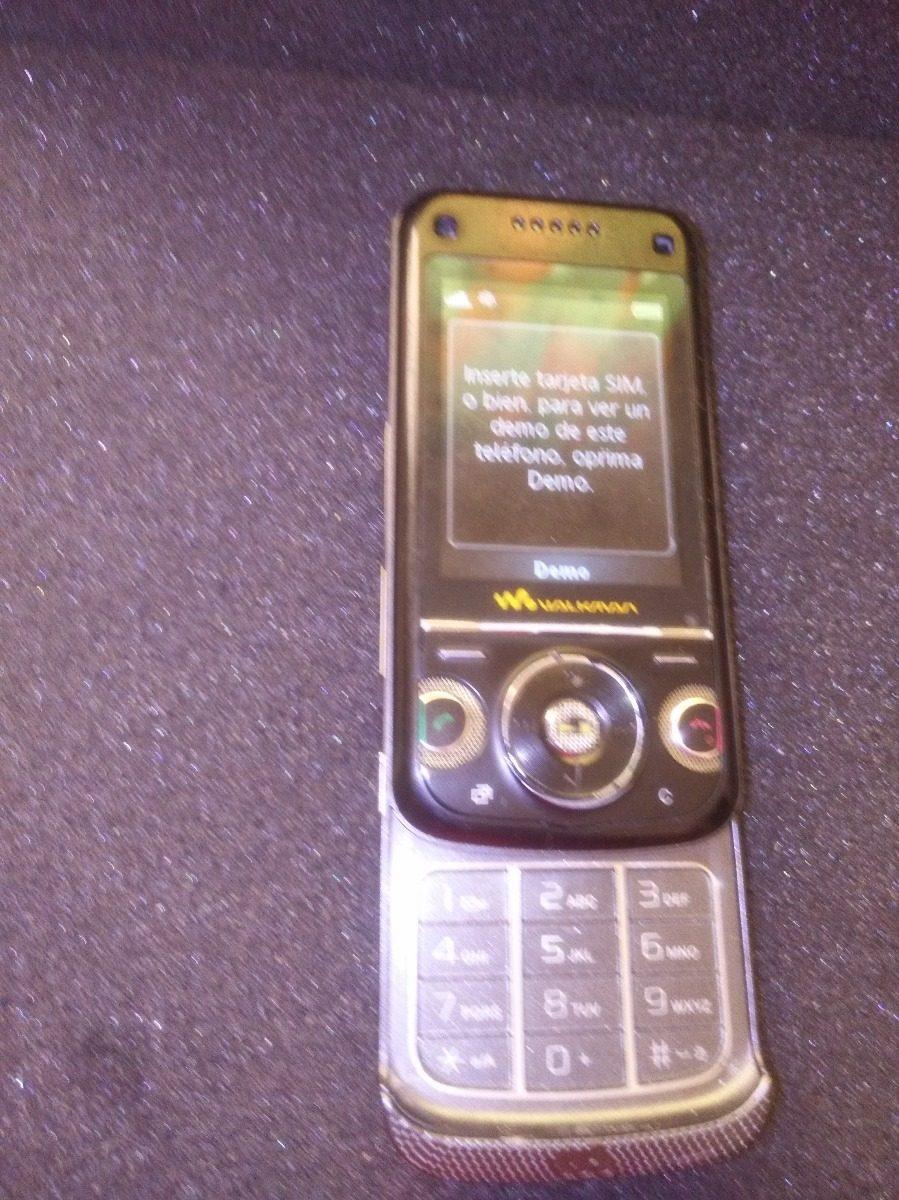 aplicaciones para celular sony ericsson w760