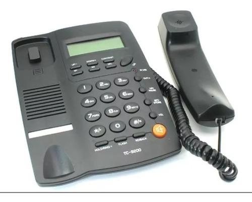 telefono de linea digiphone para uso en casa oficina taller