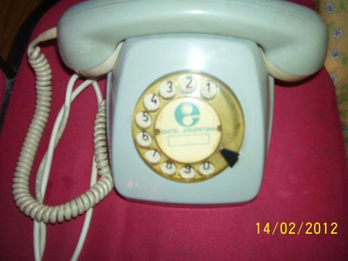 telefono decada del 70