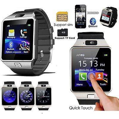 la mejor actitud a522d e47aa Teléfono Del Reloj Smart Bluetooth Para Samsung Galaxy S9 S8