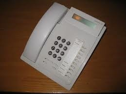 telefono digital ericsson modelo dbc-212