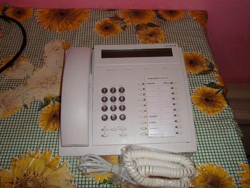 telefono digital ericsson modelo dbc-213