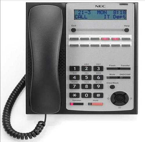 telefono digital nec sl1000