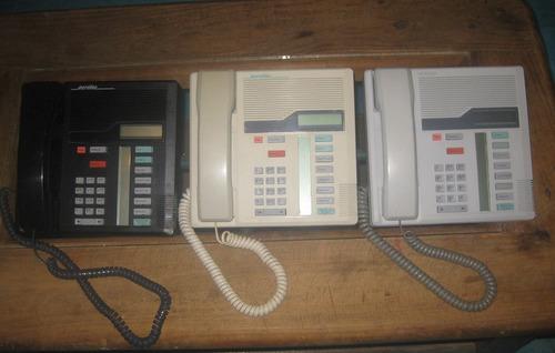 telefono digital norstar m7208 envio gratis
