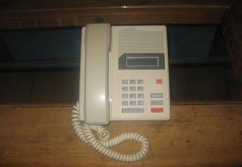 telefono digital norstar modelo m7100 conmutadores