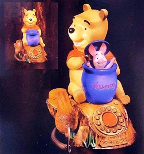 telefono disney winnie the pooh parlate y animado