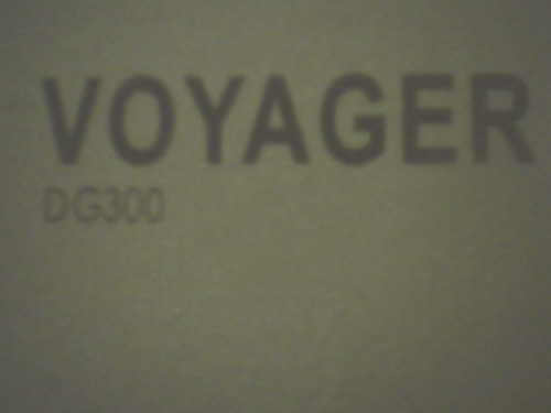 telefono doogee voyager 300 dg300