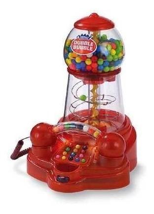 telefono dubble bubble gum animatedo chicles dispensador