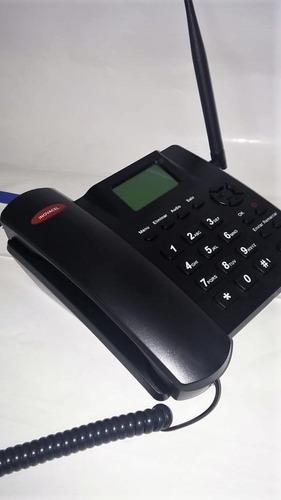 telefono fijo inalambrico inovacel