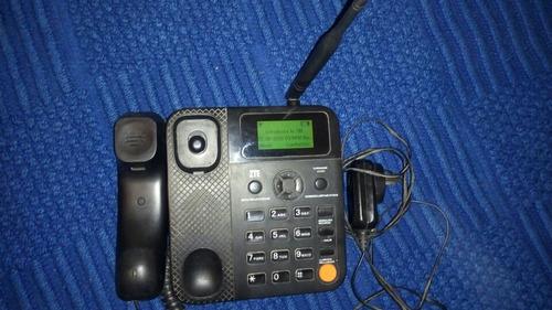 teléfono fijo mod zte wp 659