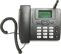 telefono fijo movistar nuevo huawei local