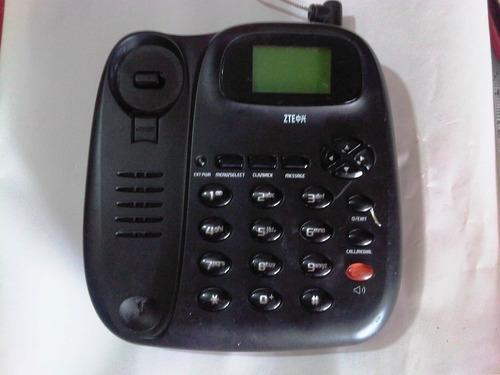 telefono fijo movistar zte wp822 para repuesto