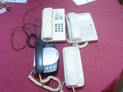 telefono funcionando