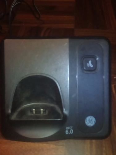 telefono general electric dect