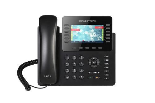 telefono grandstream gxp2170 - voip, sip