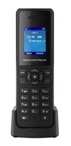 telefono grandstream ip inalambrico dp-720