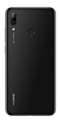 telefono huawei p smart 2019 32gb+3gb ram dual sim