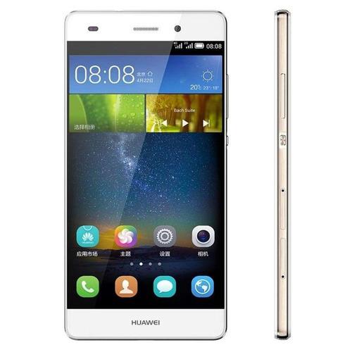 teléfono huawei p8 lite octa-core android 5.0 smartphone 4g