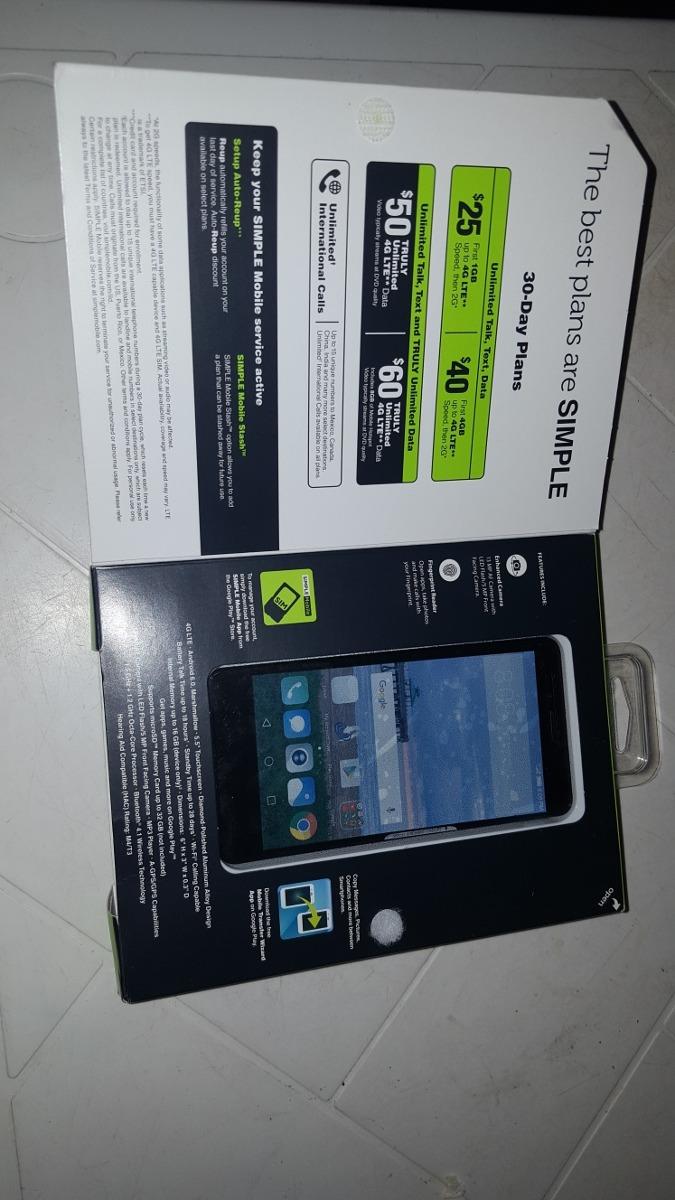 Telefono Huawei Sensa Nuevo