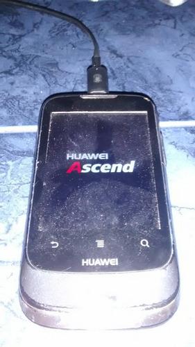 teléfono huawey ascend y 101