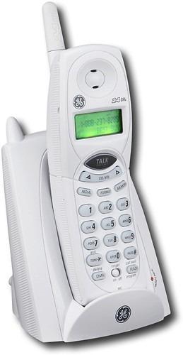 34333a674c8 Teléfono Inalámbrico 2.4 Ghz General Electric 27831 Nuevo - Bs ...
