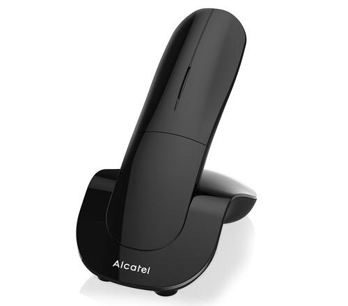 teléfono inalámbrico alcatel c200 duo hasta 20 registros