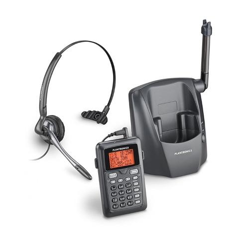 telefono inalambrico con diadema ct14 plantronics cdmx df