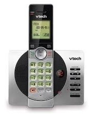 telefono inalambrico de casa identificador vtech contestadora altavoz, agenda, sonido alto