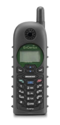 teléfono inalámbrico de largo alcance para expansión con sis