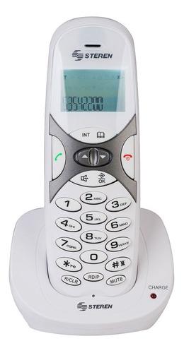 teléfono inalámbrico dect 6.0 con 2 extensiones | tel-2492