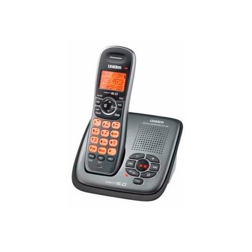 telefono inalambrico detec 6.0 grabacion