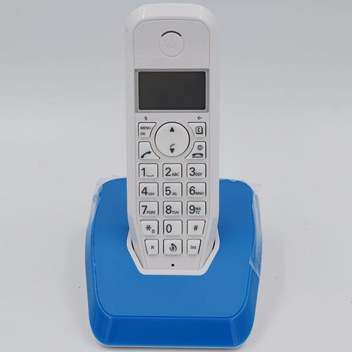 telefono inalámbrico digital para el hogar