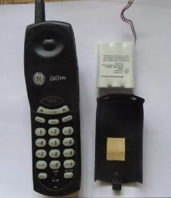 9f1df0835af Telefono Inalambrico General Electric 2.4 Ghz - Bs. 70.000,00 en ...