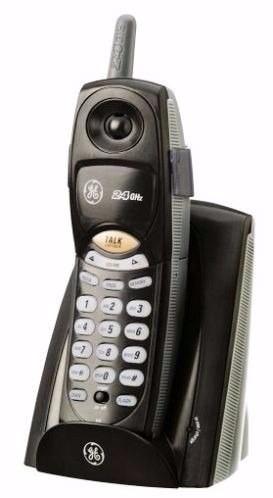 telefono inalámbrico general electric