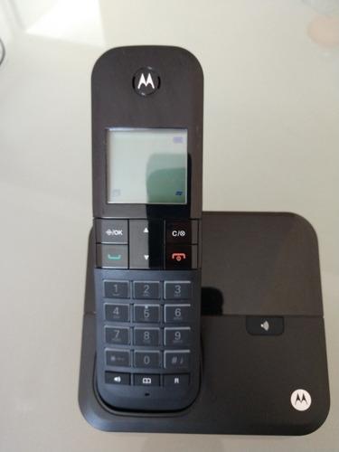 telefono inalámbrico motorola