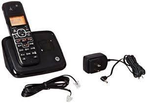 telefono inalambrico motorola l701m