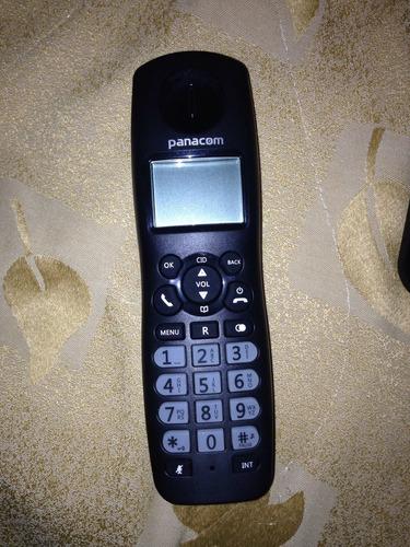 telefono inalámbrico panacom
