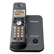 telefono  inalambrico  panasonic  2,4ghz