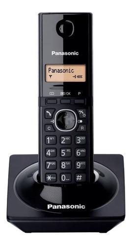 telefono inalambrico panasonic captor kx-tg1711 mi casa