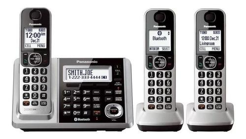teléfono inalámbrico panasonic kx-tg 373