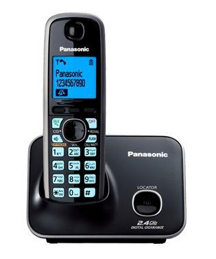 telefono inalambrico panasonic kx-tg3711 sellado