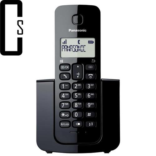 telefono inalambrico panasonic kx-tgb110 mendoza